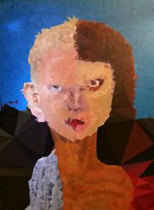 Art work for Tafe 2014